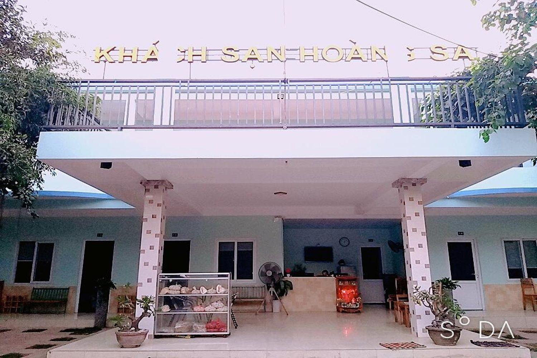 Hoàng Sa Resort