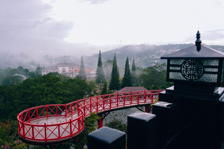 Cafe Đà Lạt View
