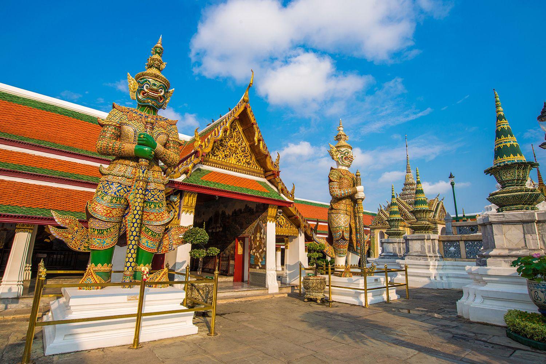 Yaksha Wat Phra Kaew