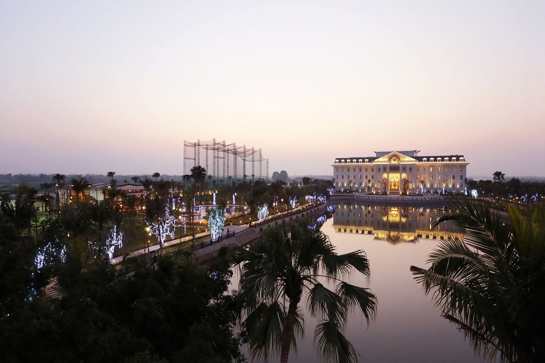 FLC Vĩnh Thịnh Resort