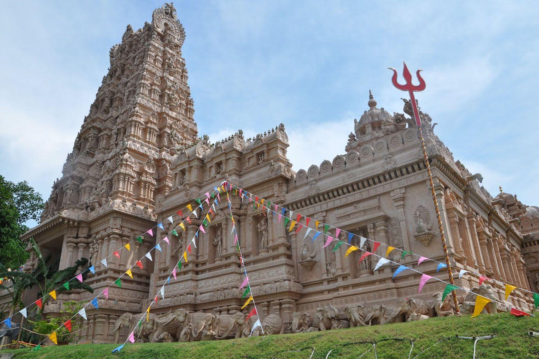 Đền Sri Shakti Devasthanam
