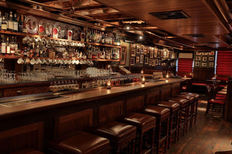 Quinary Bar