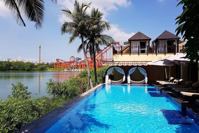 The Blossom Resort Đà Nẵng (4 sao)