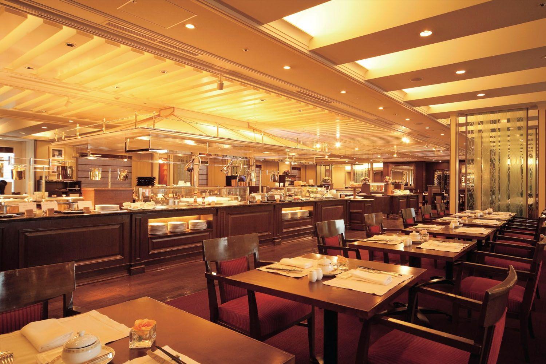 Nhà hàng Kamon