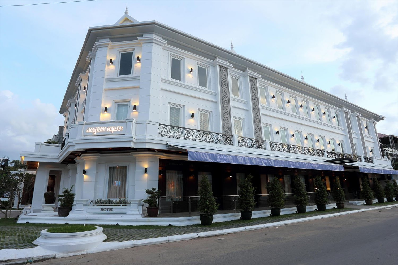 Khách sạn Arunreas