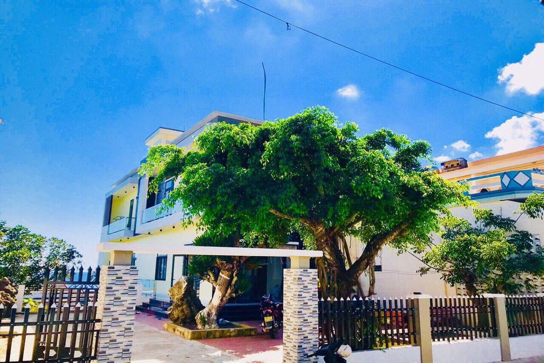 Khách sạn Quang Vinh - đảo Lý Sơn