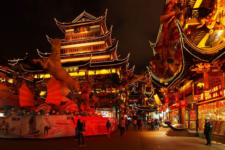 Lịch sử và văn hóa của Thượng Hải rất hấp dẫn