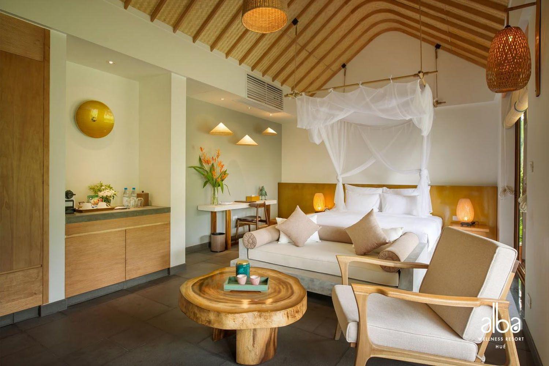 Alba Wellness Resort by Fusion là lựa chọn dành riêng cho các đôi tình nhân, các cặp vợ chồng mới cưới