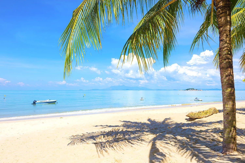 Bãi biển Teluk Kampi