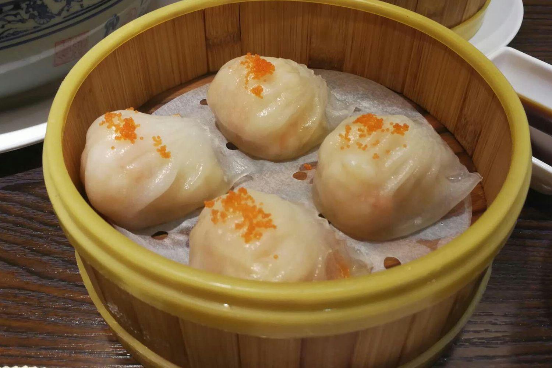 Bánh bao Huangtianyuan
