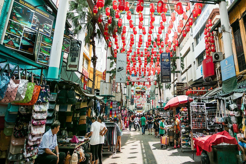 Khu phố Trung Hoa