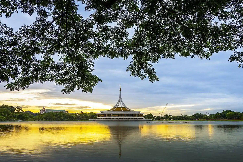 Rama IX National Park