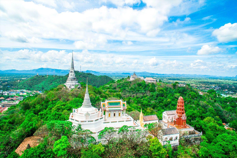 Công viên lịch sử Phra Nakhon Khiri
