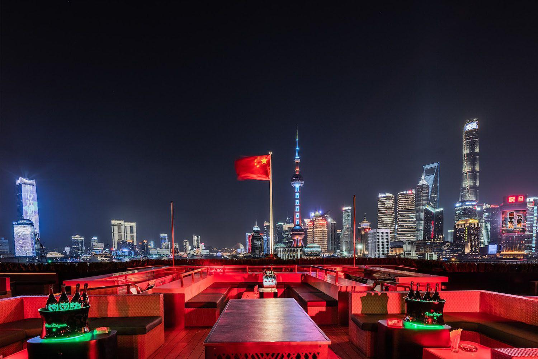 Bar Rouge Thượng Hải