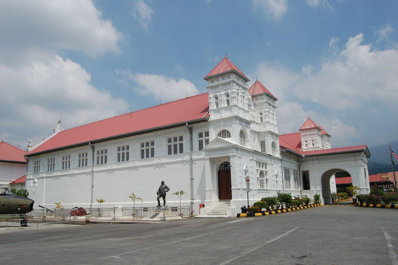 Bảo tàng Perak