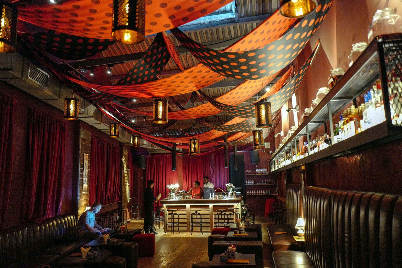 Bar Zhen