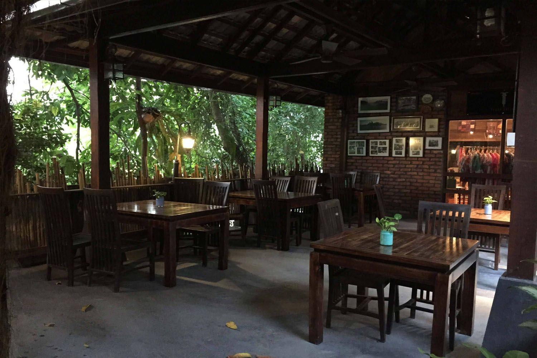Subak Restaurant