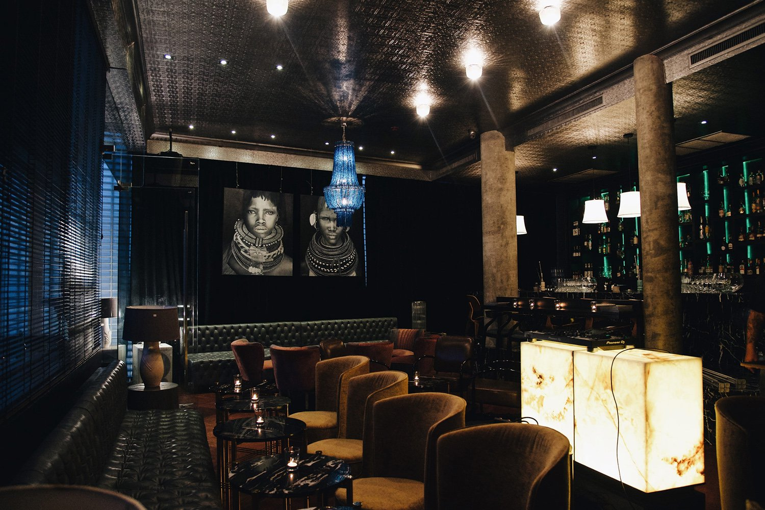 Karaoke Bar Savoy