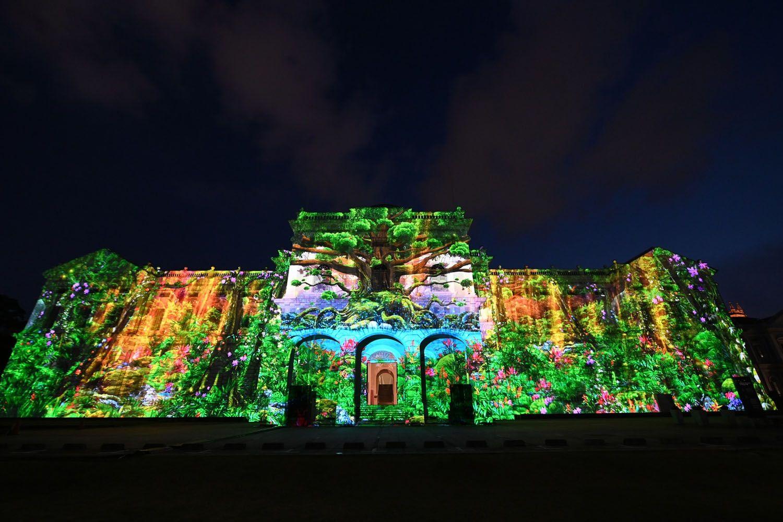Lễ hội đêm Singapore