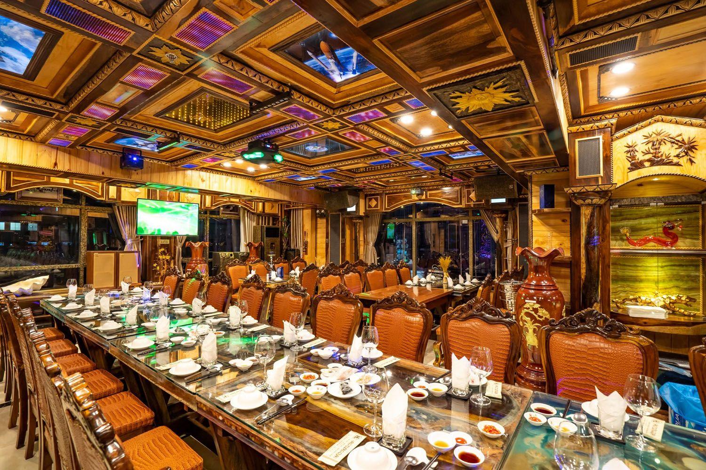 Nhà hàng Đức Dương