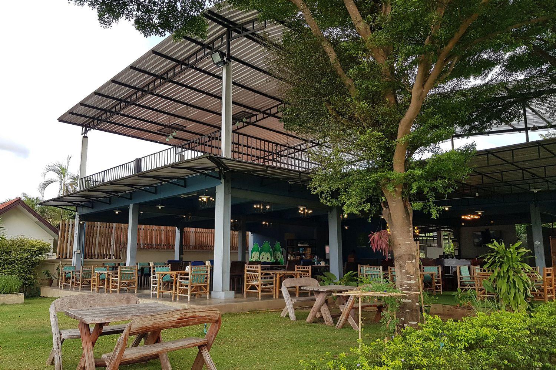 Blue Rice Restaurant ( của Apple & Noi)