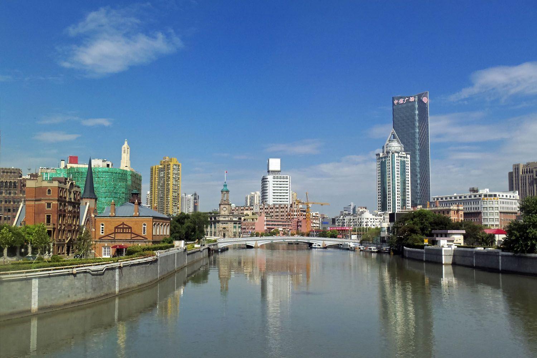 Bờ sông Tô Châu