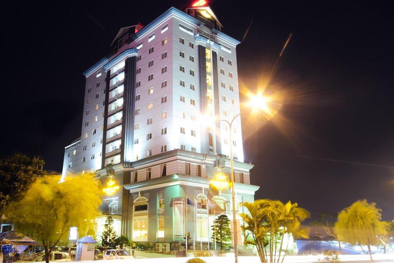 Khách sạn Sea Stars Hải Phòng