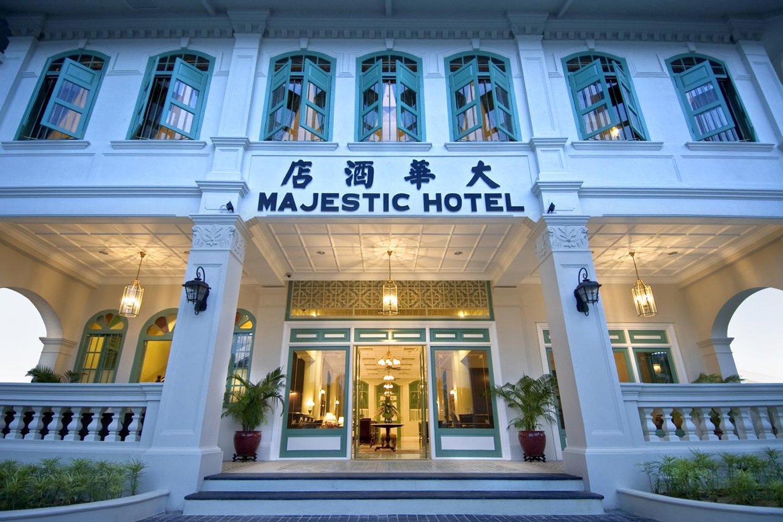 The Majestic Malacca, Melaka