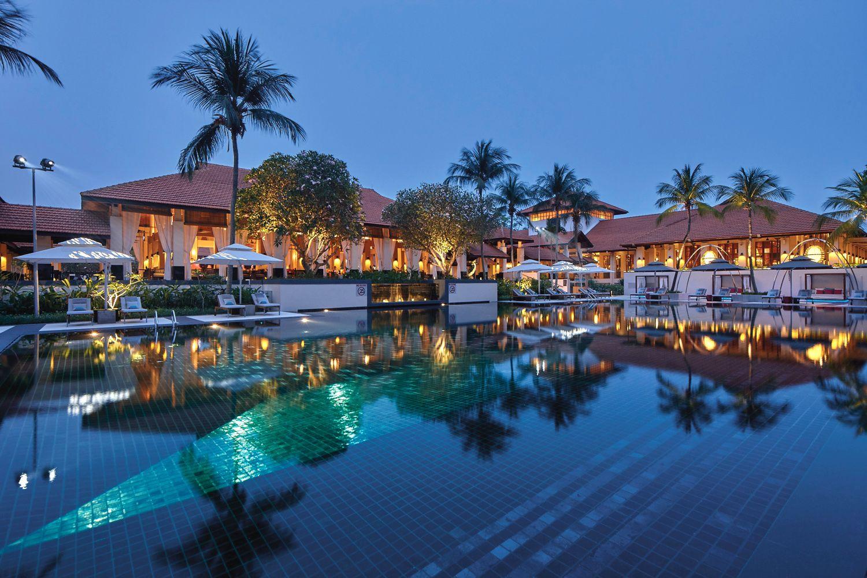 Sofitel Singapore Sentosa Resort And Spa Singapore