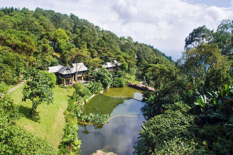 Melia Ba Vì Mountain Retreat