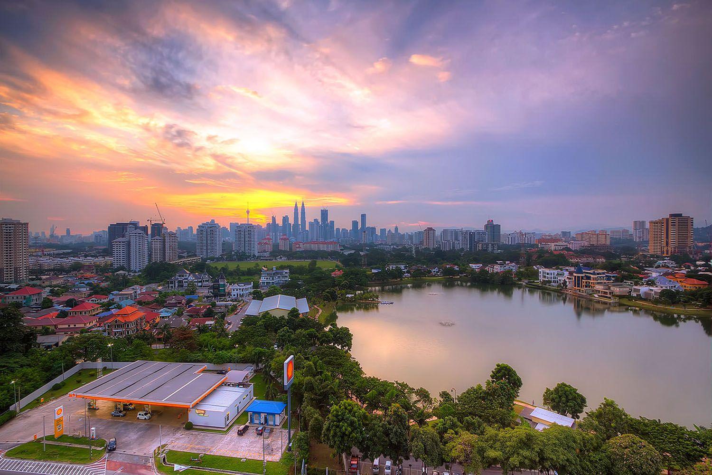 Ampang Jaya