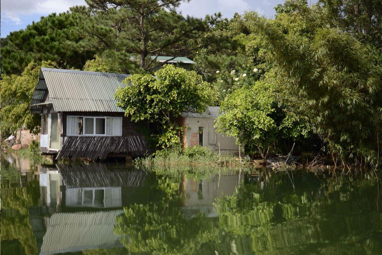 The Lake House Homestay