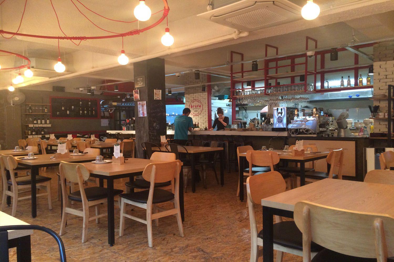 Nhà hàng Brera