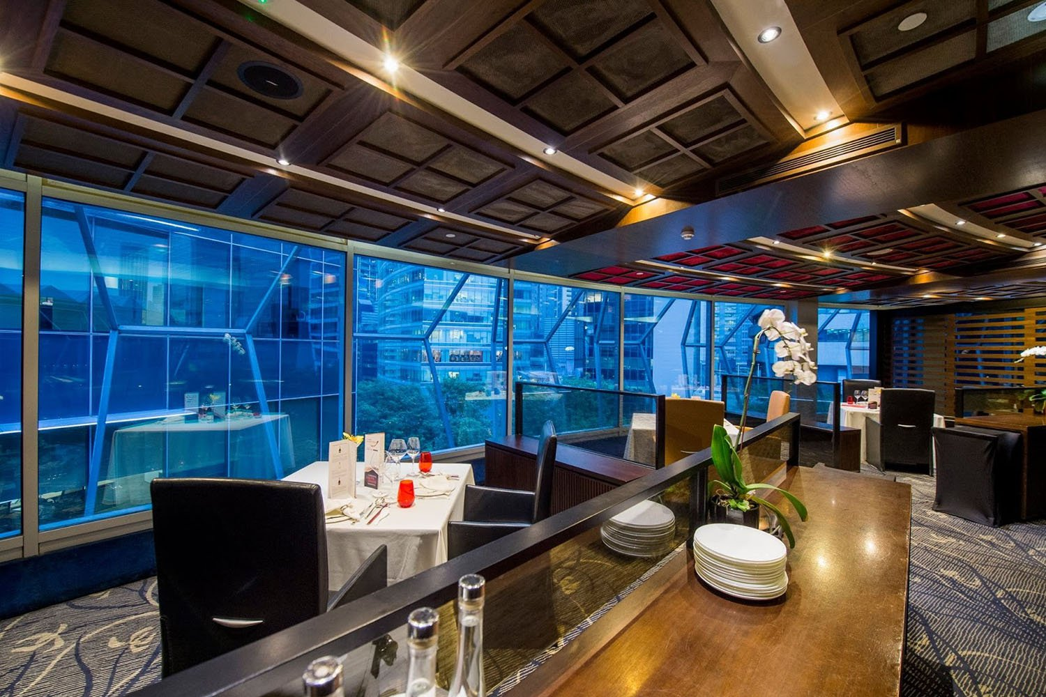 Tong Le Private Dining