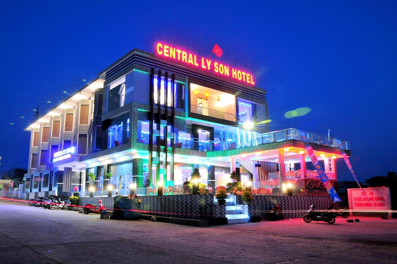 Central Lý Sơn