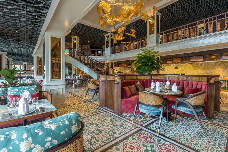 Hôtel Perle D'Orient Cat Ba - MGallery