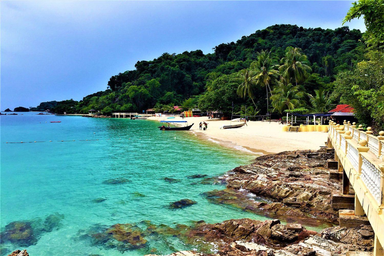Đảo Kapas