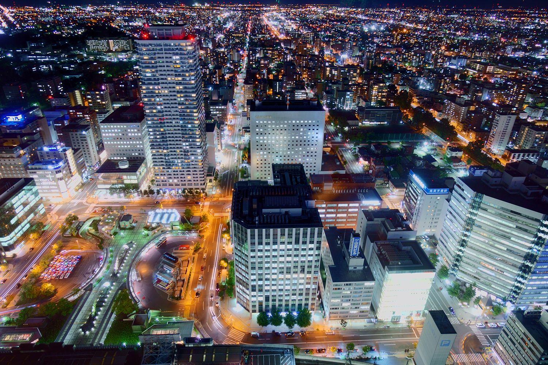 Thành phố Sapporo