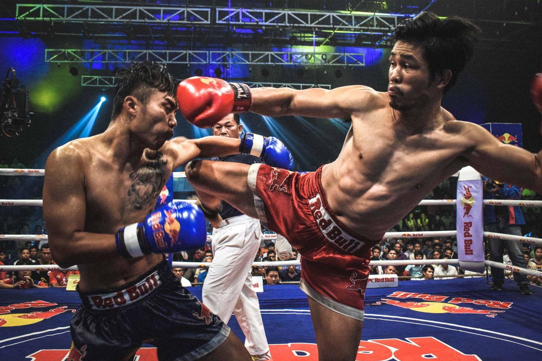 Boxing Rangsit