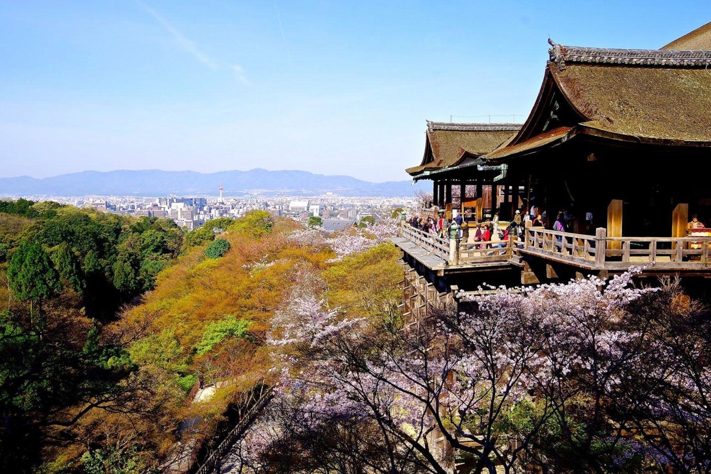 Đền Kiyomizudera