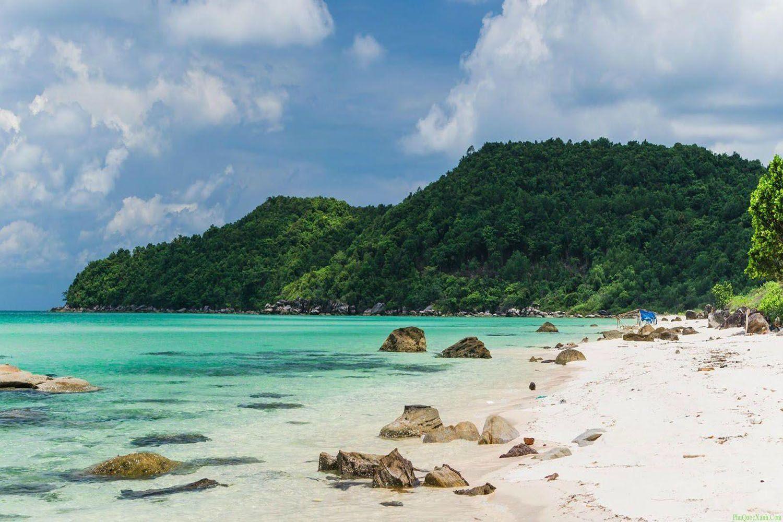 Bãi Ông Lang – Phú Quốc
