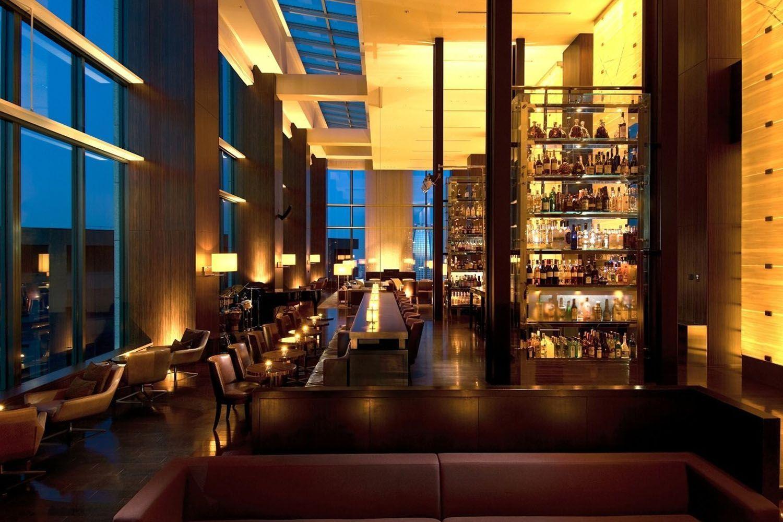 Peak Lounge & Bar