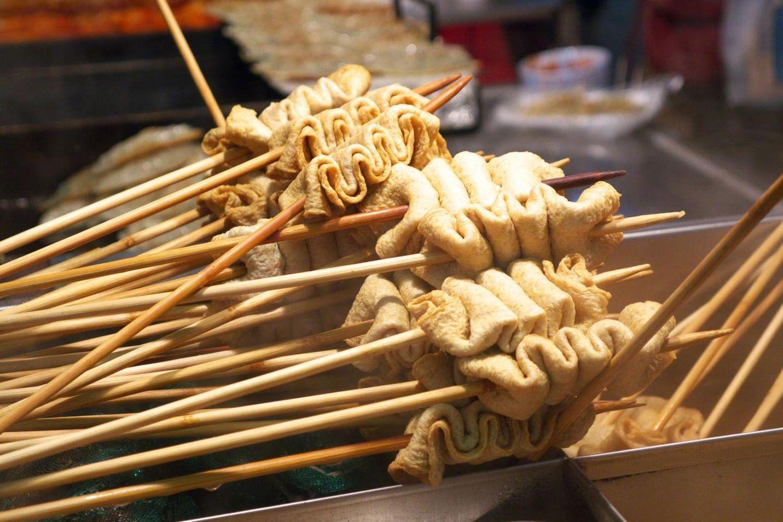 Chả cá Hàn Quốc Eomuk