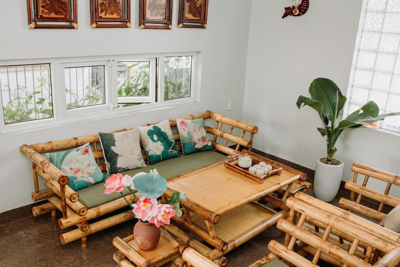 Bamboo Homestay