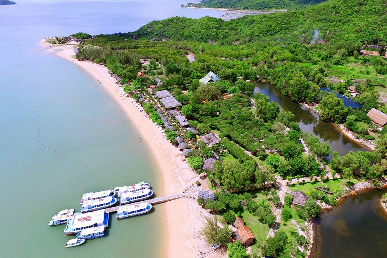 Vịnh Nha Phú
