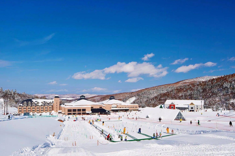 Khu nghỉ dưỡng trượt tuyết Kiroro ở Sapporo