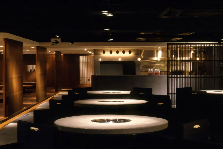 Nhà hàng Toraji Hibiya Ten