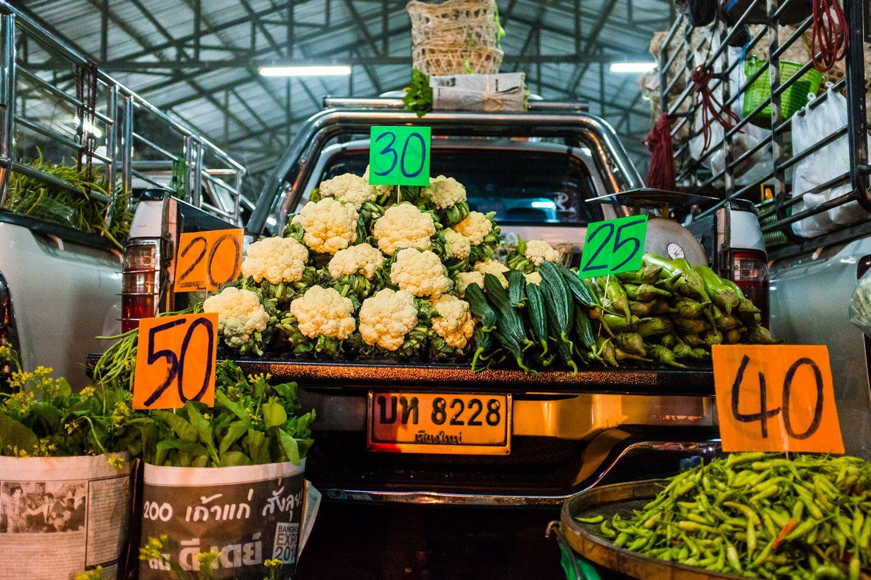 Chợ Muang Mai