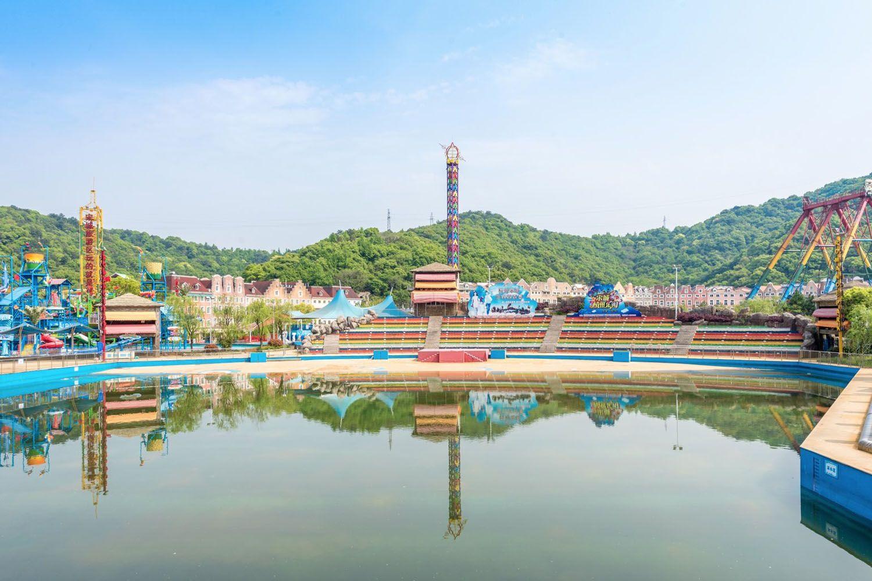Công viên Thiên đường Hàng châu