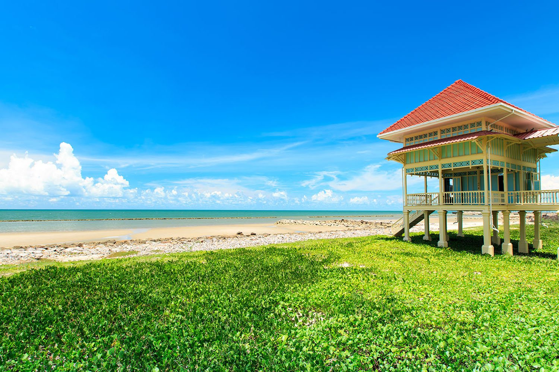 Bãi biển Cha Am